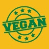 Vegan stamp T-Shirts - Men's Premium T-Shirt
