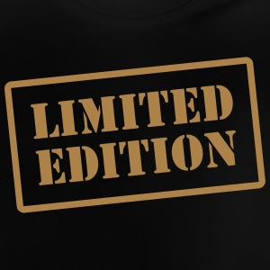 Limited Edition Shirts - Baby T-Shirt