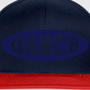 Dance Tee shirts - Casquette snapback
