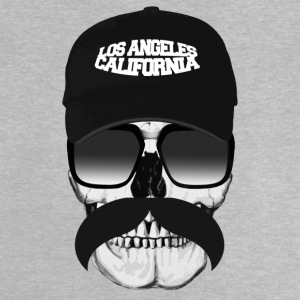 Schädel California T-Shirts - Baby T-Shirt