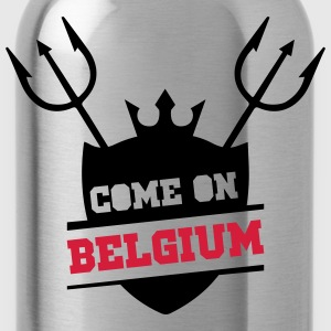 Come on Belgium Tee shirts - Gourde