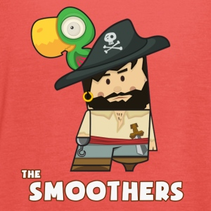 Smoothers Pirate - Top da donna della marca Bella