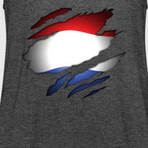 Dutch Inside T-shirts - Vrouwen tank top van Bella
