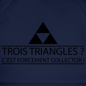 Collector Edition Tee shirts - Casquette classique