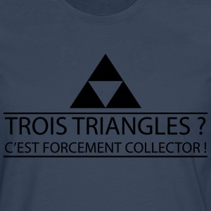 Collector Edition Tee shirts - T-shirt manches longues Premium Homme