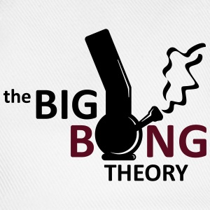 the big bong theory T-Shirts - Baseball Cap