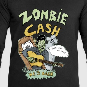 Zombie Cash - Sweat-shirt Homme Stanley & Stella