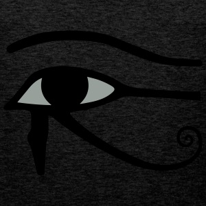 Eye of Horus Bluzy - Tank top męski Premium