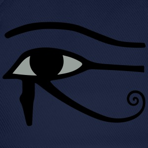 Eye of Horus Sweatshirts - Baseballkasket