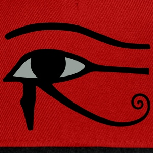 Eye of Horus Hoodies & Sweatshirts - Snapback Cap
