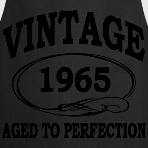 Vintage 1965 Aged To Perfection Hoodies & Sweatshirts - Cooking Apron