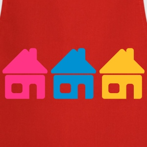 Neighborhood T-Shirts - Cooking Apron