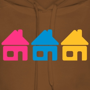 Neighborhood T-Shirts - Women's Premium Hoodie