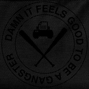 Damn It Feels Good To Be A Gangster  T-Shirts - Kids' Backpack