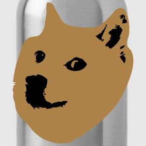 Doge T-Shirts - Water Bottle