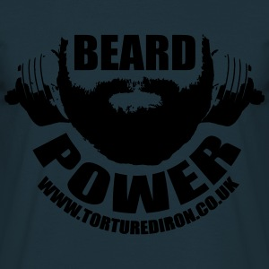 beard22 Hoodies & Sweatshirts - Men's T-Shirt
