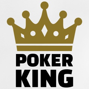 Poker King T-Shirts - Baby T-Shirt