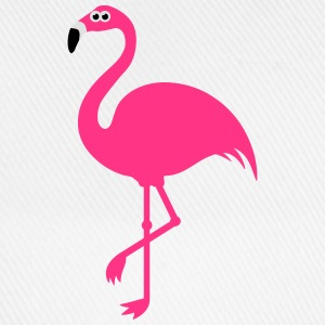 Flamingo Caps Hats Spreadshirt