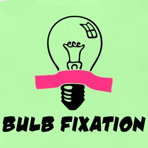 Bulb Fixation Pullover & Hoodies - Baby T-Shirt
