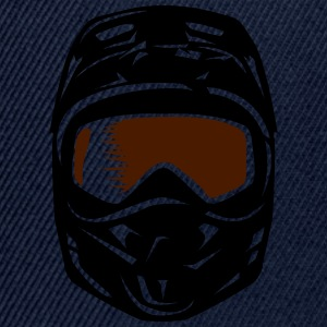 casque enduro Tee shirts - Casquette snapback
