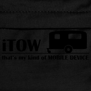 iTow Caravan T-Shirts - Kids' Backpack