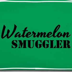 Watermelon Smuggler T-Shirts - Retro Bag