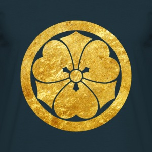 Sakai mon gold Hoodies & Sweatshirts - Men's T-Shirt
