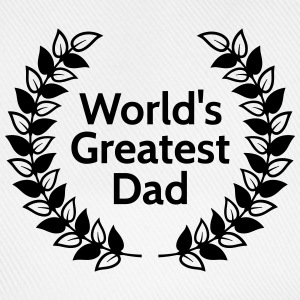 Greatest Dad  Aprons - Baseball Cap