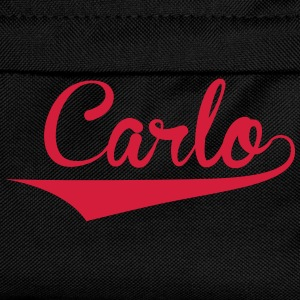 Carlo T-Shirts - Kids' Backpack