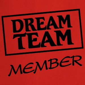 Dream Team Member T-Shirts - Cooking Apron