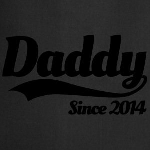 Daddy Since 2014 Hoodies & Sweatshirts - Cooking Apron