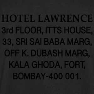 HOTEL LAWRENCE - Sweat-shirt Homme Stanley & Stella