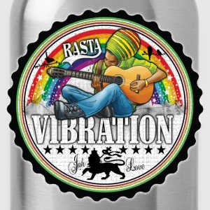 rasta vibration Sweat-shirts - Gourde
