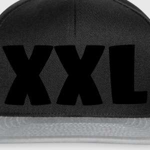 XXL Tee shirts - Casquette snapback