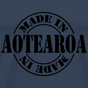 made_in_aotearoa_m1 Tank Tops - Herre premium T-shirt