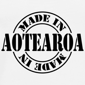 made_in_aotearoa_m1 Bouteilles et tasses - T-shirt Premium Homme