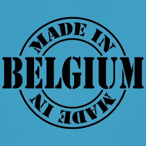 made_in_belgium_m1 Accessories - Men's Breathable T-Shirt