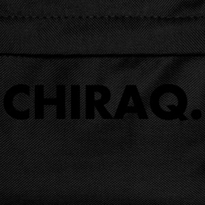 Chiraq Caps & Hats - Kids' Backpack