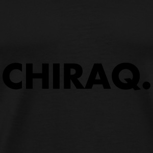 Chiraq Caps & Hats - Men's Premium T-Shirt