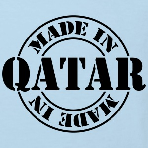 made_in_qatar_m1 Sweatshirts - Organic børne shirt