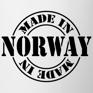 made_in_norway_m1 Accessories - Mug