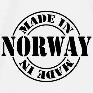 made_in_norway_m1 Accessoires - Männer Premium T-Shirt