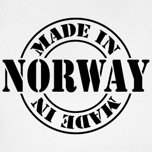 made_in_norway_m1 Shirts - Baseball Cap