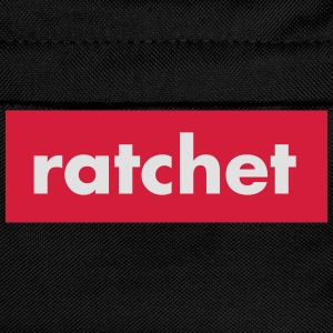 Ratchet T-Shirts - Kids' Backpack
