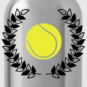 tennis tennis Shirts - Drinkfles
