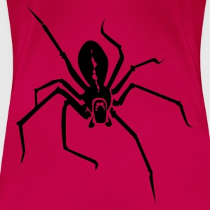 Pink Spider Ladies' - Women's Premium T-Shirt