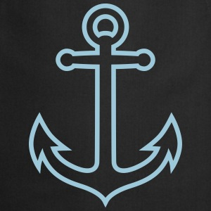 anchor Hoodies & Sweatshirts - Cooking Apron