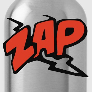 Orange zap! Ladies' - Water Bottle