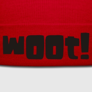 wOOt! - Winter Hat
