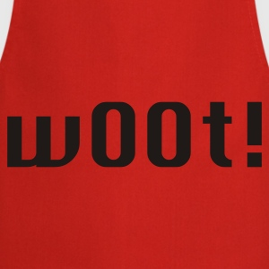 w00t! - Cooking Apron